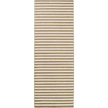 Surya Horizon HRZ1005-2773 Machine Made Rug, 2'7