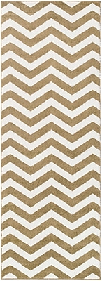 Surya Horizon HRZ1023-2773 Machine Made Rug, 2'7
