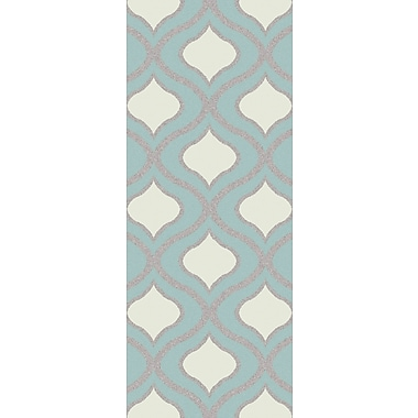 Surya Horizon HRZ1036-2773 Machine Made Rug, 2'7
