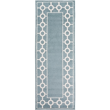 Surya Horizon HRZ1061-2773 Machine Made Rug, 2'7
