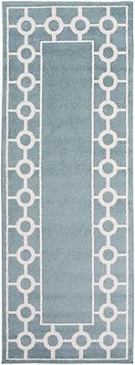 Surya Horizon HRZ1061-2773 Machine Made Rug, 2'7
