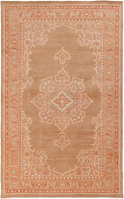 Surya Haven HVN1220-913 Hand Knotted Rug, 9' x 13' Rectangle