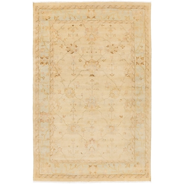Surya Istanbul IST1005-5686 Hand Knotted Rug, 5'6