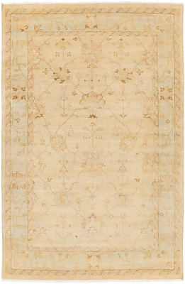 Surya Istanbul IST1005-913 Hand Knotted Rug, 9' x 13' Rectangle