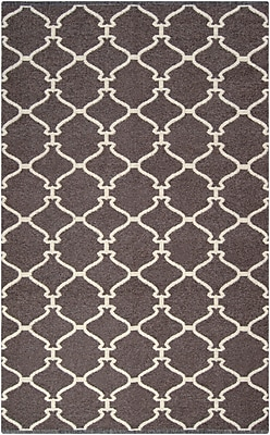 Surya Juniper JNP5011-58 Hand Woven Rug, 5' x 8' Rectangle
