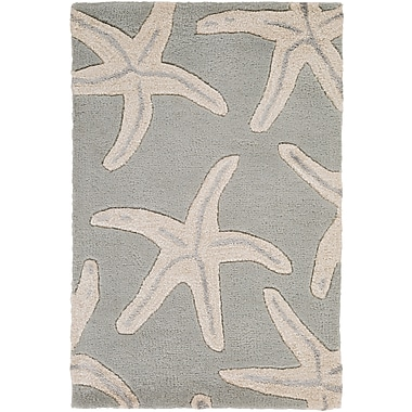 Surya Lighthouse LTH7005 Hand Tufted Rug