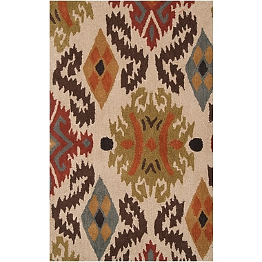 Surya Matmi MAT5436-23 Hand Tufted Rug, 2' x 3' Rectangle