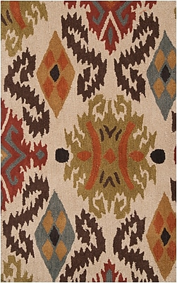 Surya Matmi MAT5436-58 Hand Tufted Rug, 5' x 8' Rectangle