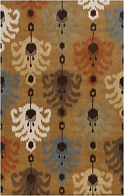 Surya Matmi MAT5449-58 Hand Tufted Rug, 5' x 8' Rectangle