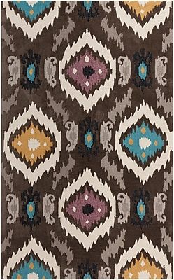 Surya Mamba MBA9003-23 Hand Tufted Rug, 2' x 3' Rectangle