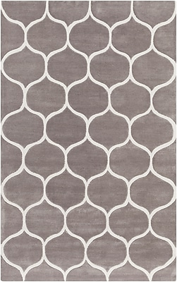 Surya Mamba MBA9057-23 Hand Tufted Rug, 2' x 3' Rectangle