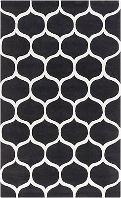 Surya Mamba MBA9059-58 Hand Tufted Rug, 5' x 8' Rectangle