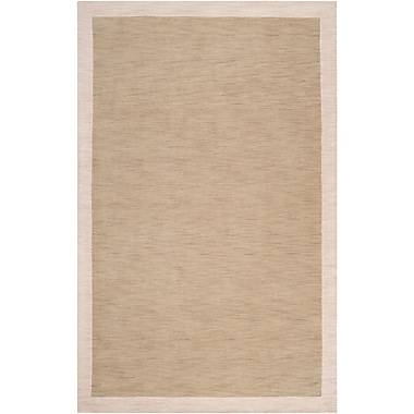 Surya Angelo Home Madison Square MDS1003 Hand Loomed Rug