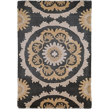 Surya B. Smith Mosaic MOS1063 Hand Tufted Rug