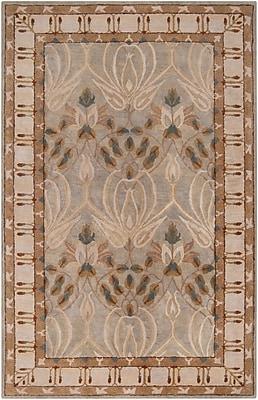 Surya Mentone MTO7000-811 Hand Tufted Rug, 8' x 11' Rectangle