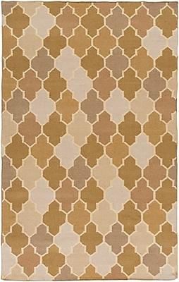 Surya Nia NIA7006-23 Hand Woven Rug, 2' x 3' Rectangle