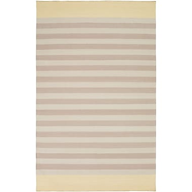 Surya Oxford OXF3010-58 Hand Woven Rug, 5' x 8' Rectangle