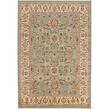 Surya Paramount PAR1028-5376 Machine Made Rug, 5'3