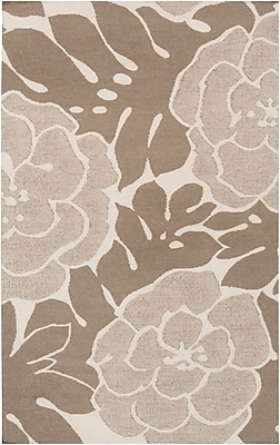 Surya Florence Broadhurst Paddington PDG2014-58 Hand Woven Rug, 5' x 8' Rectangle