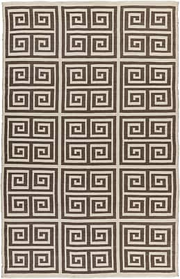 Surya Picnic PIC4004-811 Hand Woven Rug, 8' x 11' Rectangle