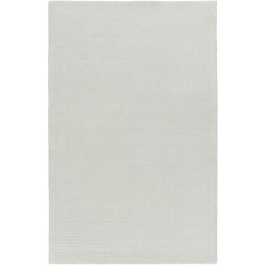 Surya GlucksteinHome Penthouse PTH2002-58 Hand Tufted Rug, 5' x 8' Rectangle