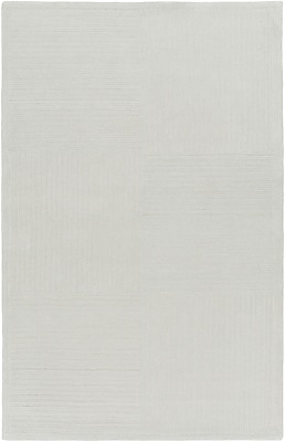 Surya GlucksteinHome Penthouse PTH2002-23 Hand Tufted Rug, 2' x 3' Rectangle