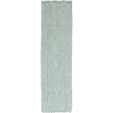 Surya Reeds REED802-23 Hand Woven Rug, 2' x 3' Rectangle