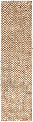 Surya Reeds REED804-23 Hand Woven Rug, 2' x 3' Rectangle