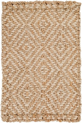 Surya Reeds REED807-3353 Hand Woven Rug, 3'3