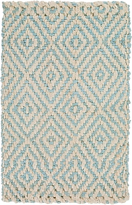 Surya Reeds REED809-811 Hand Woven Rug, 8' x 11' Rectangle