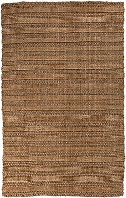 Surya Reeds REED834-3353 Hand Woven Rug, 3'3