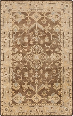 Surya RELIC RLC3003-810 Hand Tufted Rug, 8' x 10' Rectangle