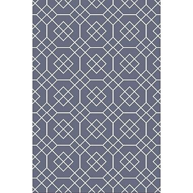 Surya Seabrook SBK9001-913 Hand Woven Rug, 9' x 13' Rectangle