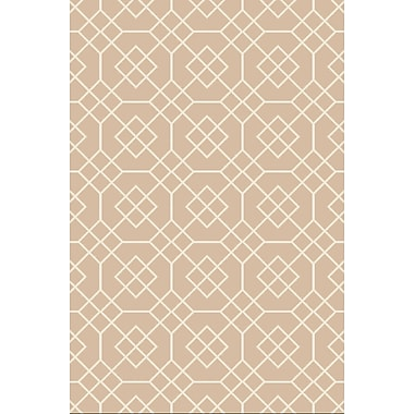Surya Seabrook SBK9002-23 Hand Woven Rug, 2' x 3' Rectangle