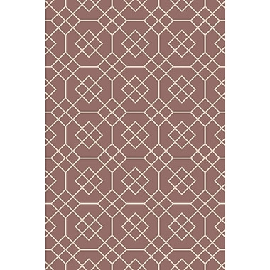 Surya Seabrook SBK9005-23 Hand Woven Rug, 2' x 3' Rectangle
