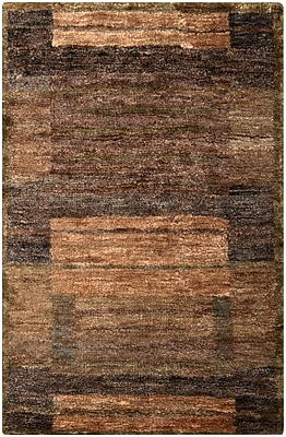 Surya Scarborough SCR5128-3353 Hand Knotted Rug, 3'3