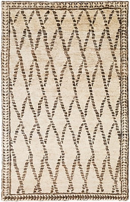 Surya Scarborough SCR5137-23 Hand Knotted Rug, 2' x 3' Rectangle