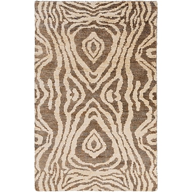 Surya Scarborough SCR5143-3353 Hand Knotted Rug, 3'3