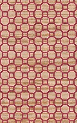 Surya Seaport SET3005-576 Hand Woven Rug, 5' x 7'6
