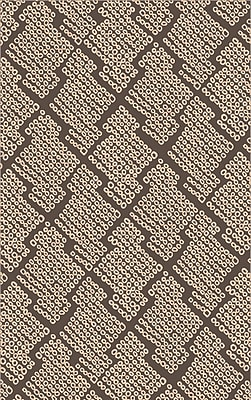 Surya Shibori SHB8003-23 Hand Loomed Rug, 2' x 3' Rectangle