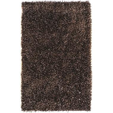 Surya Shimmer SHI5000-8106 Hand Woven Rug, 8' x 10'6