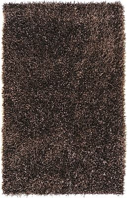 Surya Shimmer SHI5000-58 Hand Woven Rug, 5' x 8' Rectangle