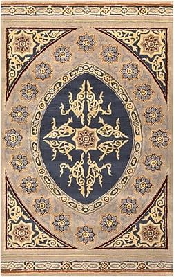 Surya Smithsonian SMI2148-3353 Hand Tufted Rug, 3'3
