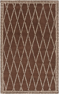 Surya Stampede SMP6003-23 Hand Tufted Rug, 2' x 3' Rectangle