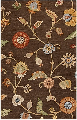 Surya Sprout SRT2000-3353 Hand Tufted Rug, 3'3