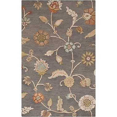 Surya Sprout SRT2010-3353 Hand Tufted Rug, 3'3