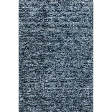 Surya Static STC4000-811 Hand Loomed Rug, 8' x 11' Rectangle