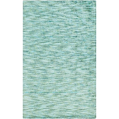 Surya Static STC4002-811 Hand Loomed Rug, 8' x 11' Rectangle