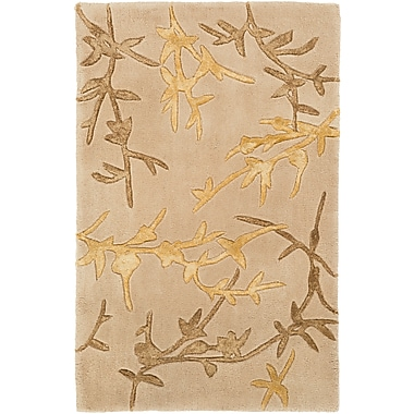 Surya Tamira TAM1004-811 Hand Tufted Rug, 8' x 11' Rectangle