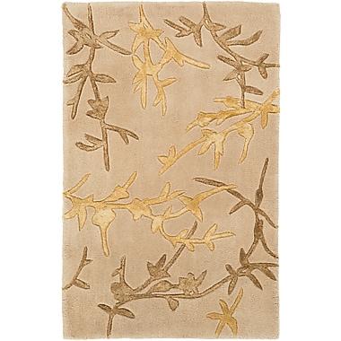 Surya Tamira TAM1004-913 Hand Tufted Rug, 9' x 13' Rectangle